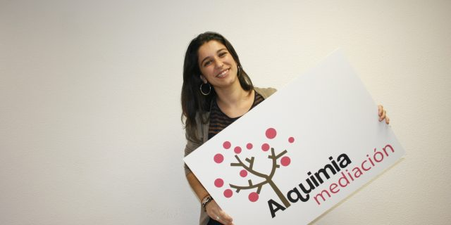 La Alquimista Cristina Abad y Think Big!!