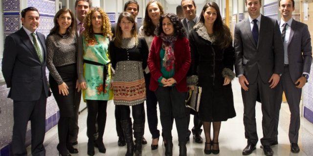 Alquimia entra a formar parte de una gran fundación hispano-lusa creada para la resolución alternativa de conflictos.