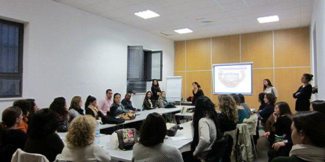 Proyecto Mujeres en Mediación